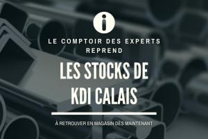 Stocks KDI